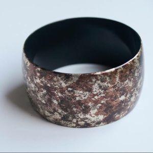 Copper/Gold colored bracelet
